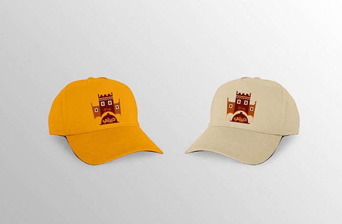 تصاميم قبعات مطعم