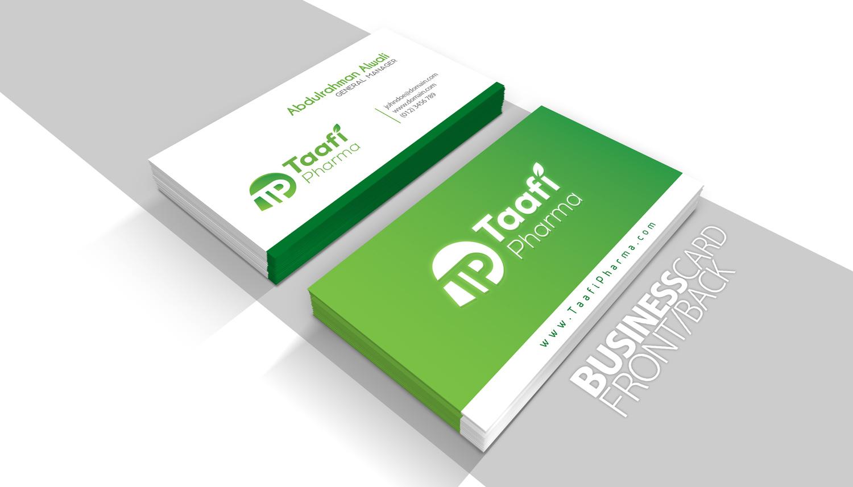 تصميم كروت أعمال شركات -Business Card Designs تصاميم كرت شخصي فوتشوب .. ادوبي اليستريتور