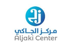 مركز الجاكي للمستلزمات الطبية - بي ديفرنت تصميم موقع الكتروني شركة أدوية