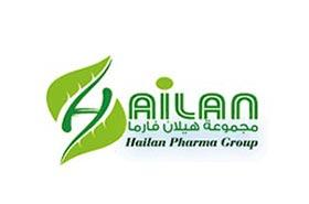 مجموعة هيلان الطبية - تصميم موقع الكتروني شركة أدوية