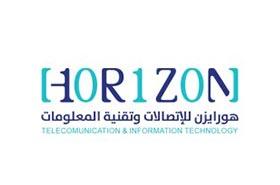 شركة هورايزن للإتصالات وتقنية المعلومات - بي ديفرنت تصميم مواقع الكترونية